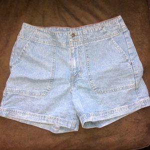 Tommy Hilfiger vintage shorts, size 6